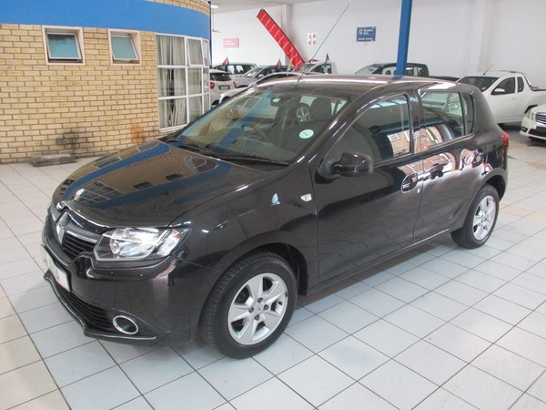 2014 Renault Sandero 900 T Dynamique Kwazulu Natal Umhlanga Rocks_0