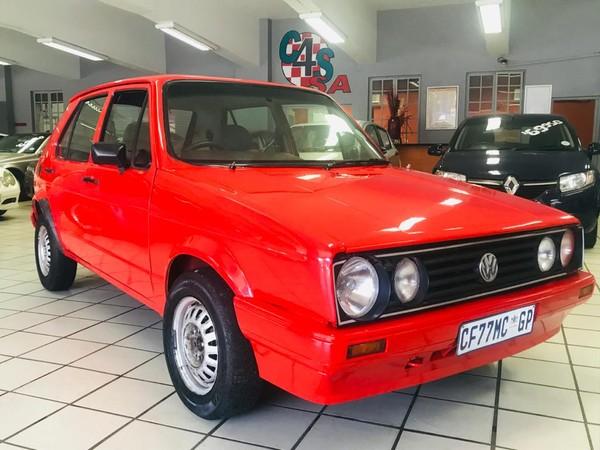 1997 Volkswagen CITI Chico 1.3  Gauteng Springs_0
