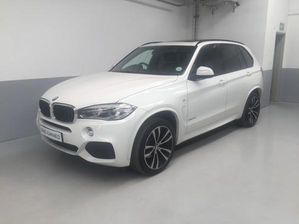 2017 BMW X5 xDRIVE30d M-Sport Auto Gauteng Midrand_0