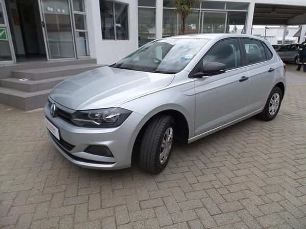 2019 Volkswagen Polo 1.0 TSI Trendline Free State Kroonstad_0