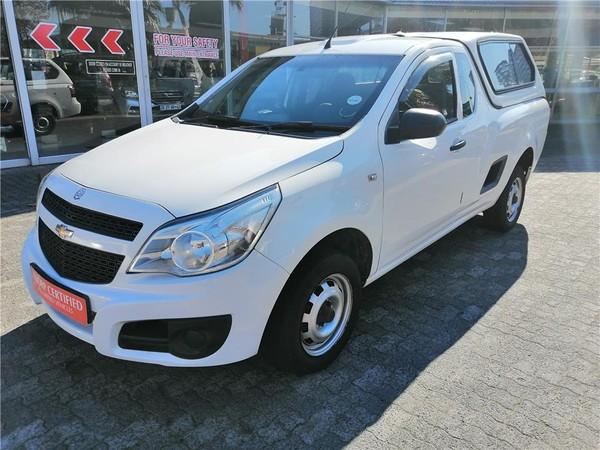 2016 Chevrolet Corsa Utility 1.4 Ac Pu Sc  Western Cape Cape Town_0