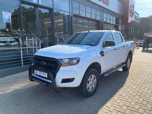 2016 Ford Ranger 2.2TDCi Double Cab Bakkie Kwazulu Natal Hillcrest_0
