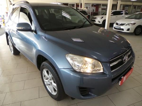 2012 Toyota Rav 4 Rav4 2.0 Gx At  Gauteng Alberton_0