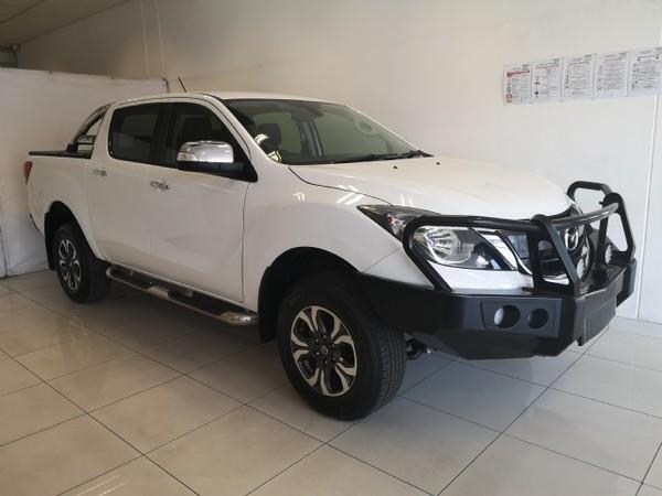 2019 Mazda BT-50 2.2 TDi SLE Auto Double Cab Bakkie Gauteng Pretoria_0