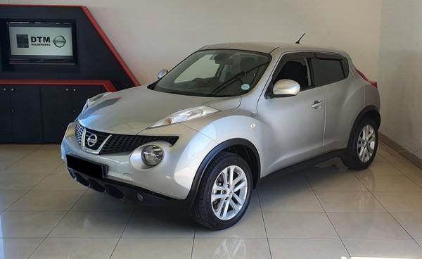 2012 Nissan Juke 1.6 Dig-t Tekna  Western Cape Strand_0