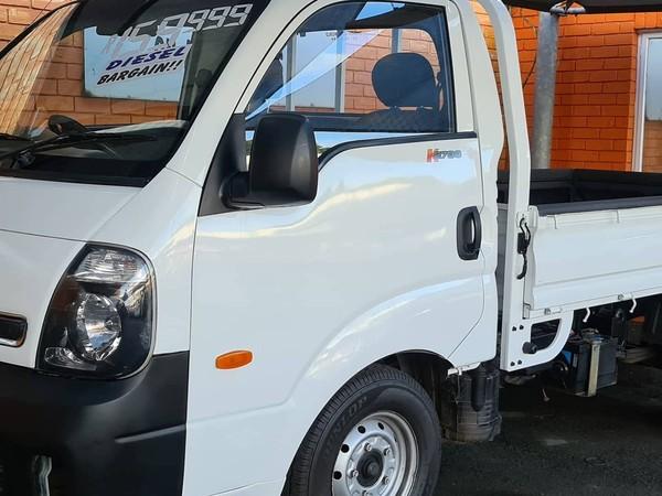 2015 Kia K2700 Workhorse Pu Sc  Kwazulu Natal Durban_0