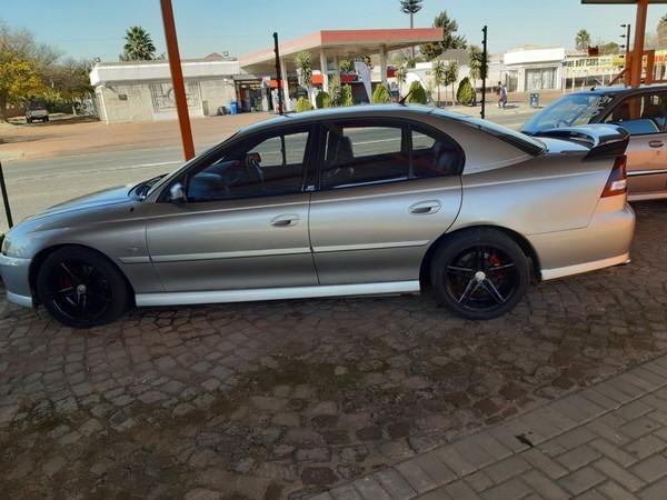2004 Chevrolet Lumina Ss 5.7 At  Gauteng Boksburg_0
