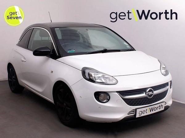 2015 Opel Adam 1.0T JAM 3Dr Western Cape Milnerton_0