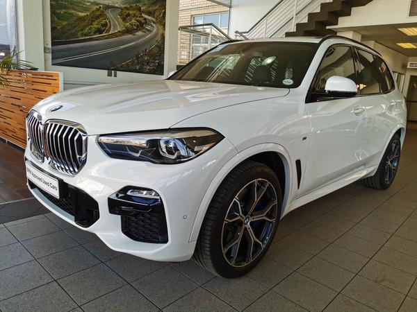 2019 BMW X5 xDRIVE30d M Sport Gauteng Boksburg_0