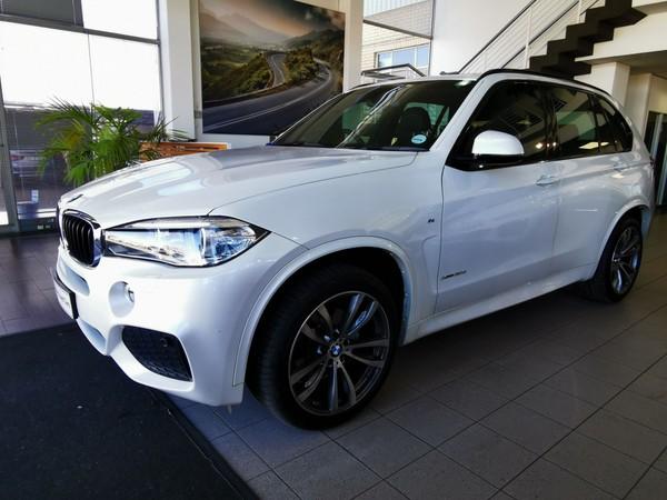 2016 BMW X5 30d M Sport Gauteng Boksburg_0