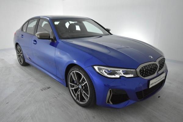 2019 BMW 3 Series M340i xDRIVE Auto G20 Gauteng Pretoria_0