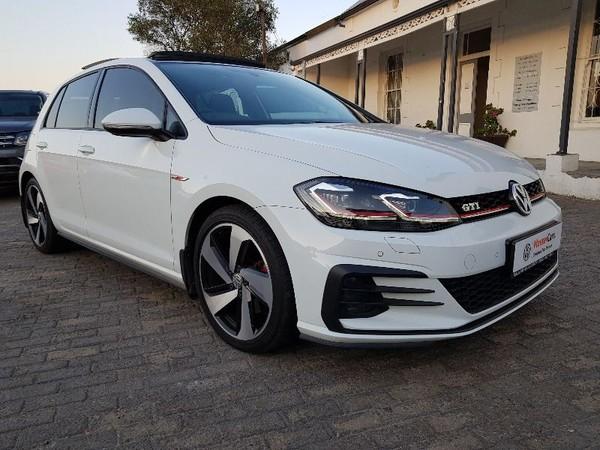 2019 Volkswagen Golf VII GTI 2.0 TSI DSG Western Cape Malmesbury_0