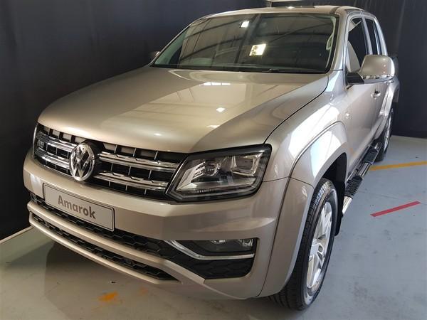 2020 Volkswagen Amarok 3.0 TDi Highline 4Motion Auto Double Cab Bakkie Kwazulu Natal Hillcrest_0