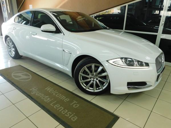 2014 Jaguar XF 2.0 I4 Premium Luxury  Gauteng Lenasia_0