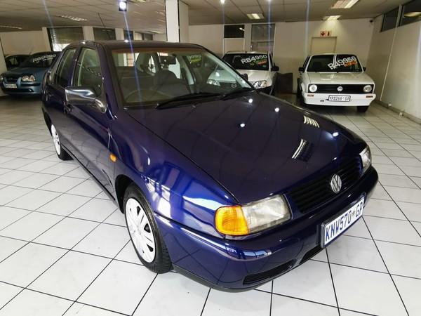 2000 Volkswagen Polo Classic 1.6  Gauteng Edenvale_0