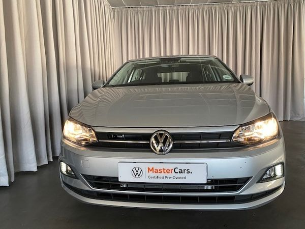 2020 Volkswagen Polo 1.0 TSI Comfortline Gauteng Centurion_0
