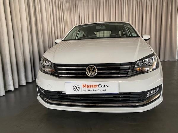 2020 Volkswagen Polo GP 1.6 Comfortline TIP Gauteng Centurion_0
