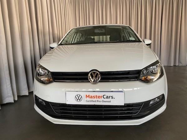 2020 Volkswagen Polo Vivo 1.6 Highline 5-Door Gauteng Centurion_0