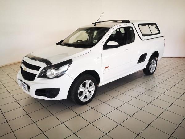 2012 Chevrolet Corsa Utility 1.4 Sport Pu Sc  Gauteng Pretoria_0
