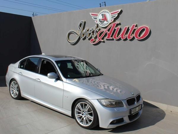 2011 BMW 3 Series 325i Sport At e90  Gauteng Vereeniging_0
