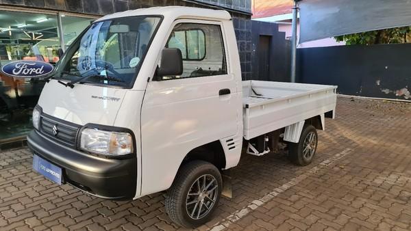 2018 Suzuki Super Carry 1.2i PU SC Limpopo Mokopane_0