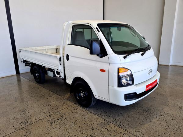 2017 Hyundai H100 Bakkie 2.6d Ac Fc Ds  Gauteng Vereeniging_0