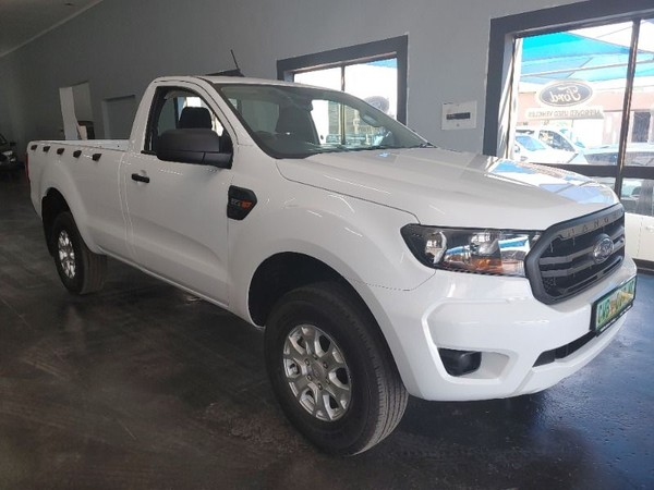 2020 Ford Ranger 2.2TDCi XL Single Cab Bakkie Northern Cape Kuruman_0