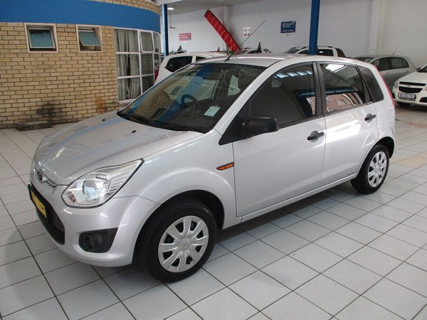 2015 Ford Figo 1.4 Ambiente  Kwazulu Natal Umhlanga Rocks_0