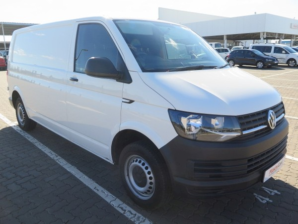 2019 Volkswagen Transporter T6 2.0TDi LWB 75KW FC PV Gauteng Vereeniging_0