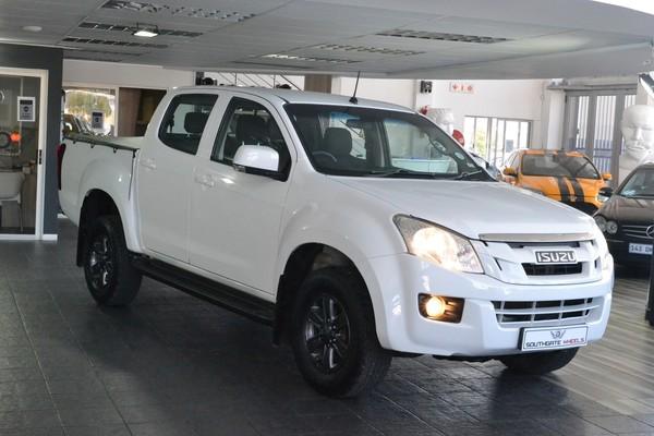 2014 Isuzu KB Series 240 LE Double cab Bakkie Gauteng Roodepoort_0