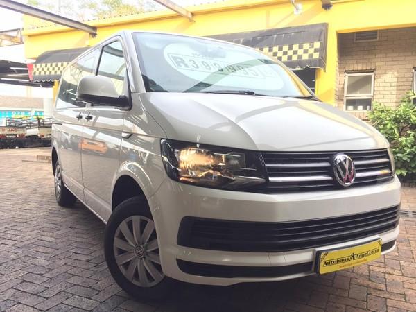 2017 Volkswagen Kombi 2.0 TDi DSG 103kw Trendline Western Cape Bellville_0