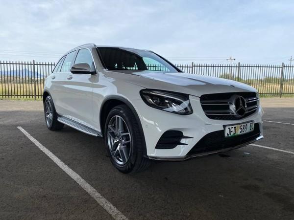 2018 Mercedes-Benz GLC 220d 4MATIC Eastern Cape Graaff-Reinet_0
