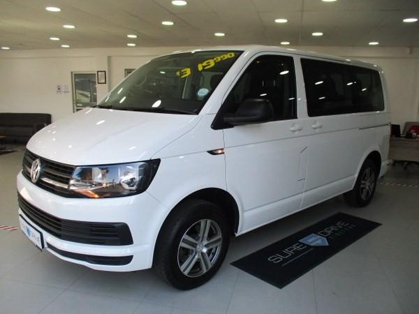 2016 Volkswagen Kombi 2.0 TDi Kwazulu Natal Pinetown_0