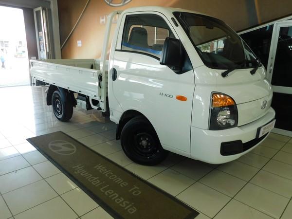 2020 Hyundai H100 Bakkie 2.6d Fc Ds  Gauteng Lenasia_0