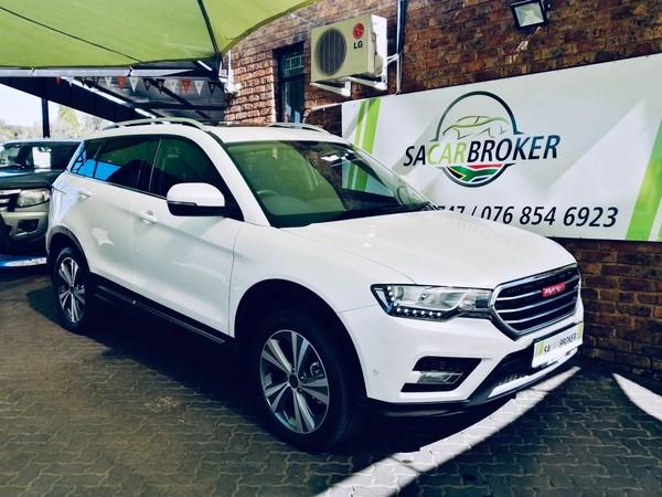 2019 Haval H6 C 2.0T Luxury Gauteng Centurion_0
