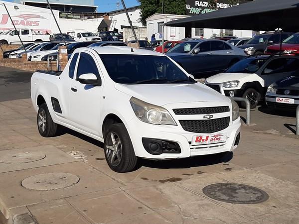 2012 Chevrolet Corsa Utility 1.4 Sc Pu  Kwazulu Natal Durban_0