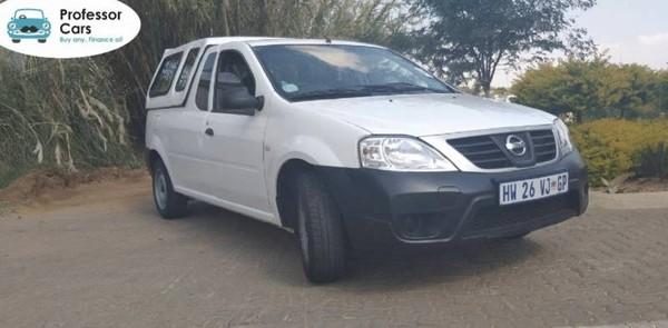 2019 Nissan NP200 1.6  Pu Sc  Gauteng Pretoria_0