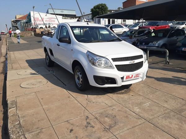 2014 Chevrolet Corsa Utility 1.8 Ac Pu Sc  Kwazulu Natal Durban_0
