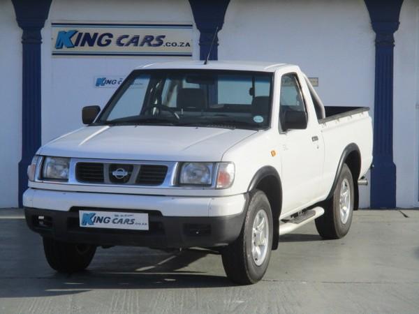 2001 Nissan Hardbody 2.0 Lwb Pu Sc  Eastern Cape Port Elizabeth_0