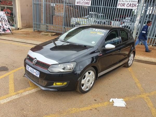 2010 Volkswagen Polo VW POLO Mpumalanga Mpumalanga_0