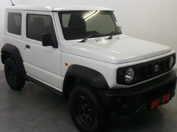 2020 Suzuki Jimny 1.5 GA Kwazulu Natal Pinetown_0