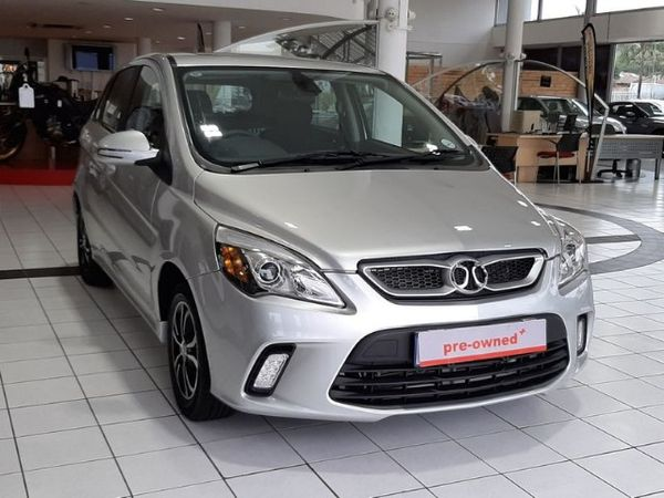2019 BAIC D20 1.5 Fashion Auto 5-Door Gauteng Pretoria_0
