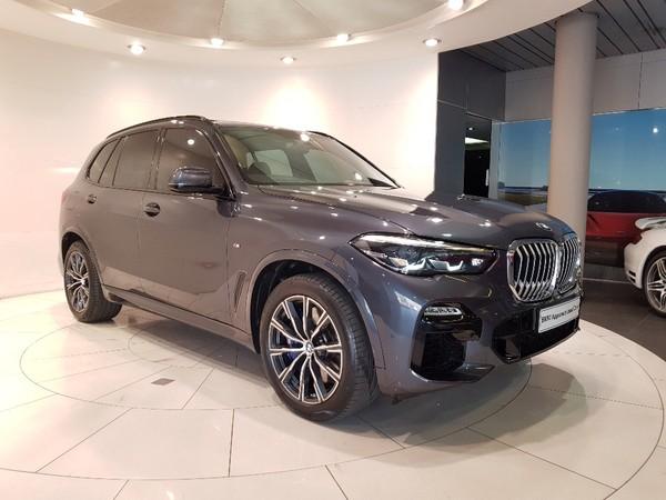 2019 BMW X5 xDRIVE30d M-Sport Auto Gauteng Sandton_0