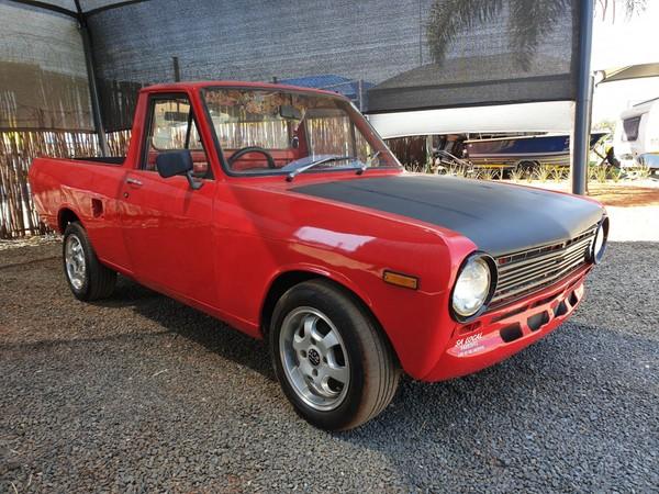 1970 Datsun Lux 1970 Datsun 1400 North West Province Rustenburg_0