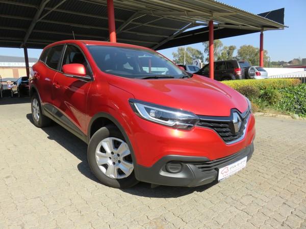 2017 Renault Kadjar 1.2 Expression Low Mileage Very Clean Gauteng Randburg_0