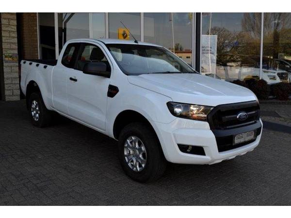 2017 Ford Ranger 2.2TDCi XL PU SUPCAB Free State Bethlehem_0