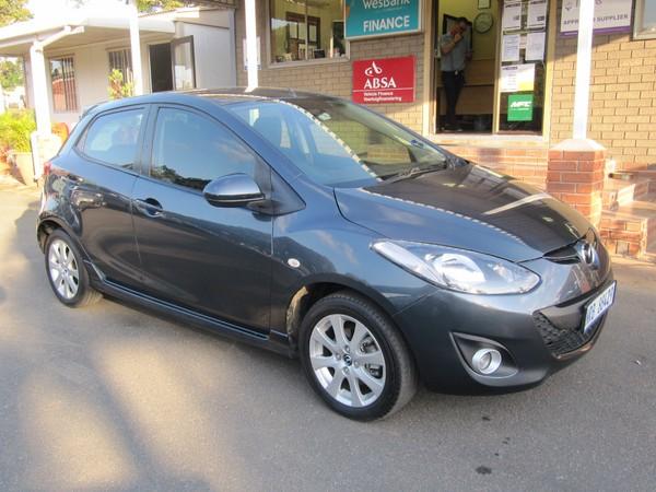 2013 Mazda 2 1.3 Active 5dr  Kwazulu Natal Pinetown_0
