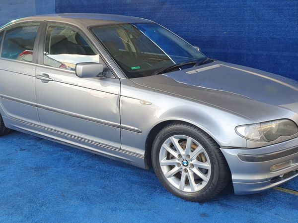 2004 BMW 3 Series 325i Exclusive e46fl  Kwazulu Natal New Germany_0