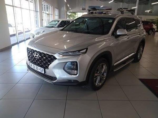 2020 Hyundai Santa Fe R2.2 Executive Auto 7 SEAT Gauteng Pretoria_0
