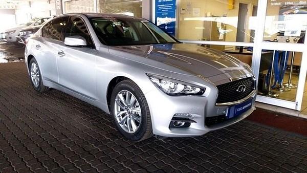 2015 Infiniti Q50 2.2D Premium Auto Mpumalanga Witbank_0